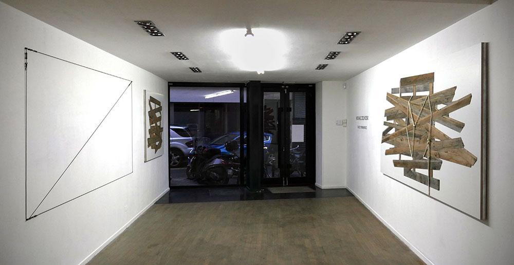 Backslash Gallery, Paris, France